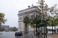 エトワール凱旋門