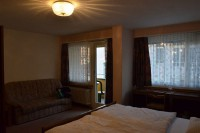インターラーケンのホテル