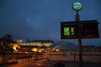 GARE DE LYON(リヨン駅)