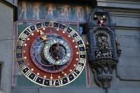 ベルンの時計台