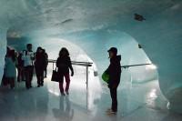アイスパレス(氷の宮殿)