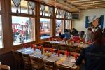 クライネシャイデックのレストラン