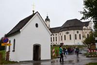 昔のヴィース教会