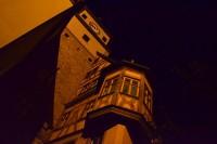 夜のローテンブルク