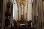 聖ヤコブ教会の十二使徒祭壇