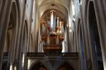 聖ヤコブ教会のパイプオルガン