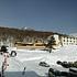 網張スキー場