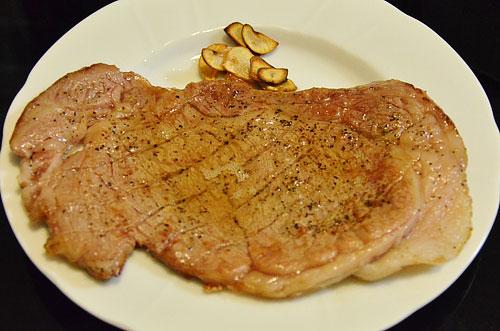 石垣牛サーロインステーキ