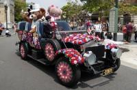 ミッキーのパレード