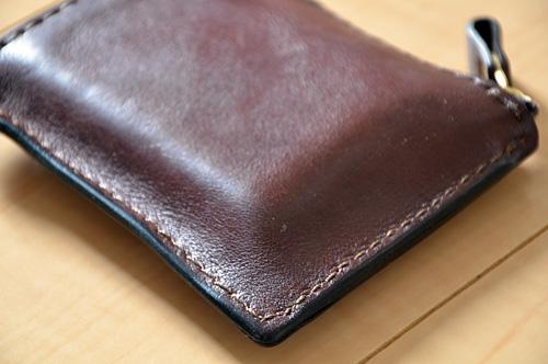 HERZ(ヘルツ)の革財布